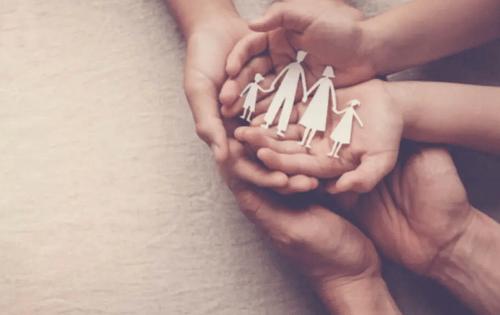 Intervención en Infancia, Familia y Adolescencia