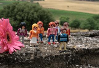 Terapia con muñecos- Playterapia® Vivencial