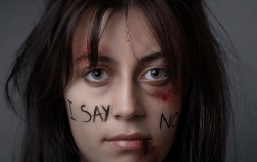 Superior universitario en Violencia de género